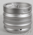 Europeu cerveja padrão de aço inoxidável de 30L barril -