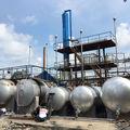 Máquina de Refinaria de Resíduos de Petróleo