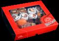 Embalagem para comida japonesa -