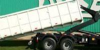 Material de transporte rodoviário -