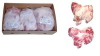 Pernil - Carne Congelada de Suíno Sem Osso  -