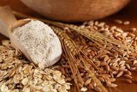 Farinha de trigo -