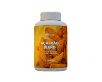 AÇAFRÃO BLEND  -