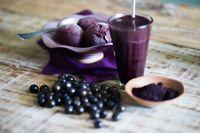 Amazonia Premium Organic Açai frozen Pulp -