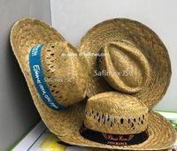 chapéu de palha natural -