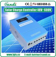 Controlador Solar de alta potência 480V 100A 200A 300A -