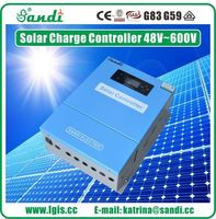Sistema de energia Solar de 240V controlador 50A/100A/200A/300A -