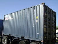 COMPLETA 20 STD CONTAINER -