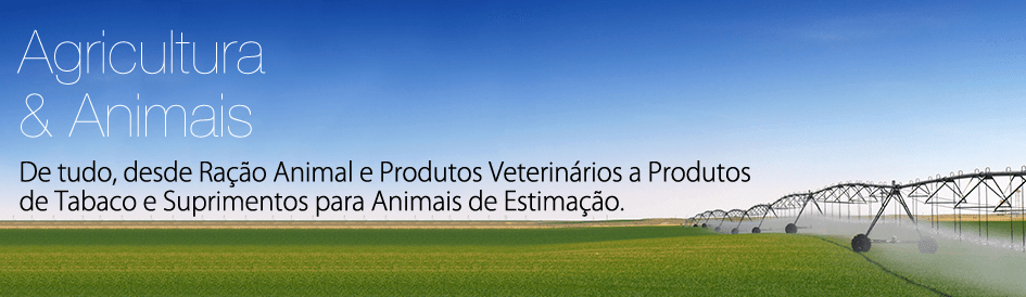 Agricultura & Animais