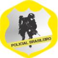 POLICIAL BRASILEIRO
