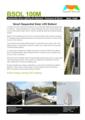 BSOL 100 marina - Produtos de Energia