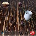 Linda moda misto de cor Tiger Strand Woven Bamoo Flooring - Móveis