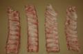 Costelas de Lombo de Porco Congeladas - Alimentos & Bebidas