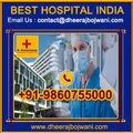 Low Cost empresa de turismo médico - Serviços Médicos, de Saúde & Fitness