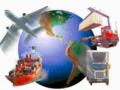 Logística integrada | Container | Navios | Carga Solta | Grãos | Graneleiro | Caminhões - Serviços de Logística & Carga