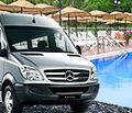 Transfers - Serviços de Viagem, Transporte & Hotel