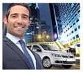Transporte executivo - Serviços de Viagem, Transporte & Hotel