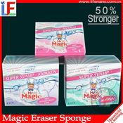 Borracha mágica de alta qualidade durável esponja de limpeza