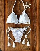 Biquinis brasileiro, cangas e moda praia...