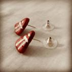 Selknam Earrings
