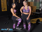 Fitness Linha Plus Size e Basic