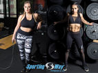 Fitness wear high quality - Basic a...