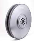 Vitrified bond CBN grinding wheel f...