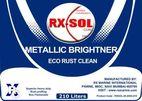 Metalic Brightner Eco Rust Limpo - West India Chemical International