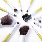 12 peças escova cosmética Dreammake...