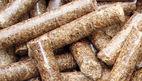 Pellets de madeira, madeira, biomas...