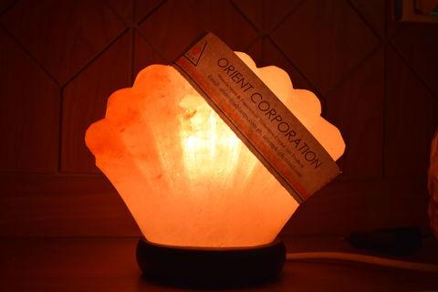 Do Salt Lamps Expire : Lampadas de sal B2Brazil