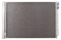 A01-0993 condensador Automotive -