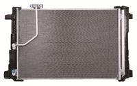 A07-0639 condensador Automotive -