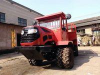 Trator articulado DT-001-1 -