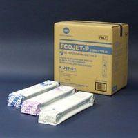 TETENAL Ecojet Processamento de papel TABLETS CPK-23 TIPO COMPACTO 02 (REGENERATOR-KIT). -
