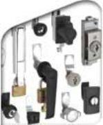 Componentes industriais -
