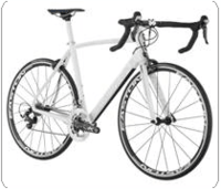 2013 Diamondback Podium 6 Ultegra Road Bike -