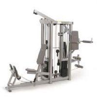 Estações de fitness -