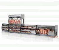 Equipamento comercial para Comida e bebida (Refrigerado e seco) -