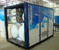 USIOX gerador de oxigênio -