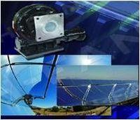 Ve 9 Giro Rígido Para Seguimento Solar -