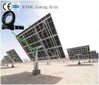 Se25 Giro Rígido Para Solar Rastreador -
