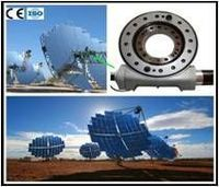 Se21 Giro Rígido Para Solar Rastreador -