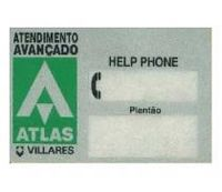 Etiquetas técnicos -