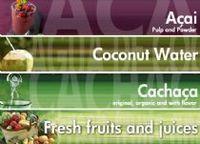 Produto Exportação de Alimentos & Bebidas -