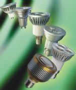 LED lighting -
