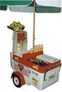 Máquinas de suco -