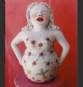 Esculturas de cerâmica / Figuras -