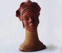 Figuras de cerâmica -