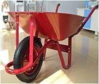wheelbarrow -